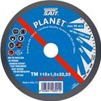 DISQUES A TRONCONNER PLANET 230mm - Ep 2mm